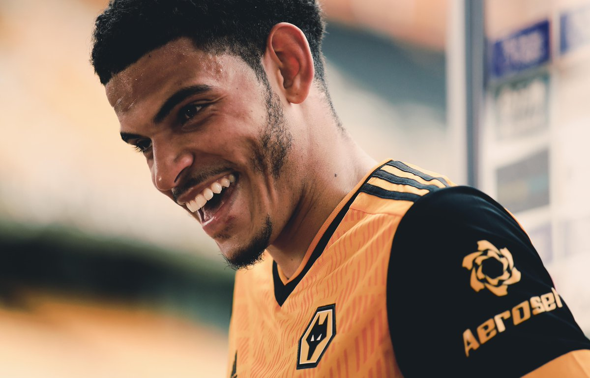 @Wolves's photo on Bowen