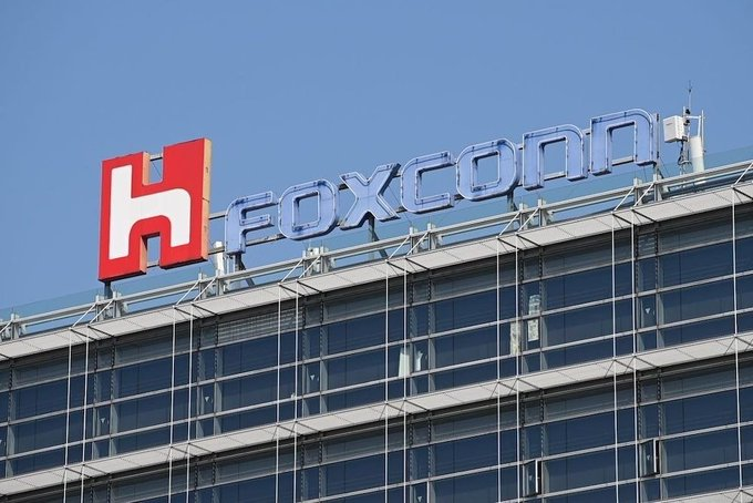 Wistron, Foxconn facilities hit by COVID-19 outbreak in India Photo