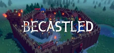 (PCDD) Becastled $11.99 via Steam. 2