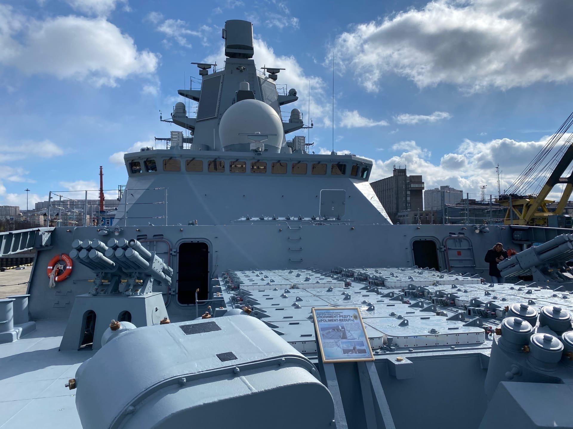 Project 22350: Admiral Sergei Gorshkov #2 - Page 29 E09koxaXMAQUjIO?format=jpg&name=large