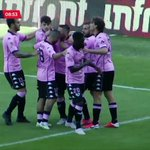Image for the Tweet beginning: Palermo - Teramo 2-0 -