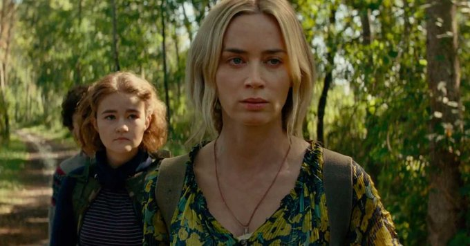 New trailers: A Quiet Place 2, Stranger Things 4, Loki, and more Photo