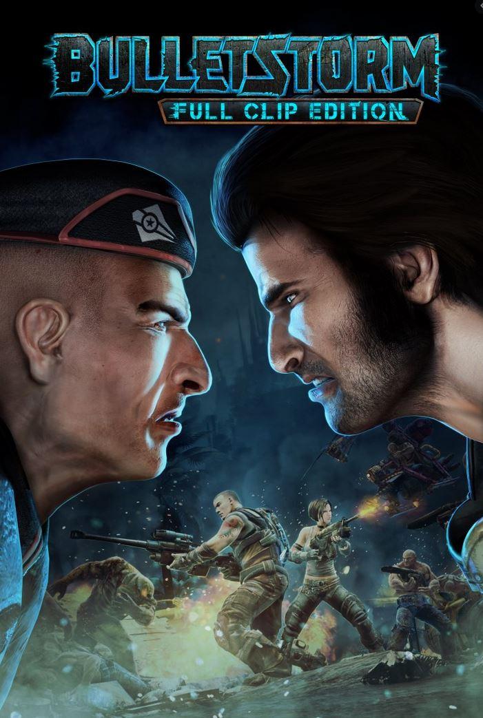 (PCDD) Bulletstorm: Full Clip Edition Duke Nukem Bundle $3.99 (DRM: Steam) via Indiegala. 2