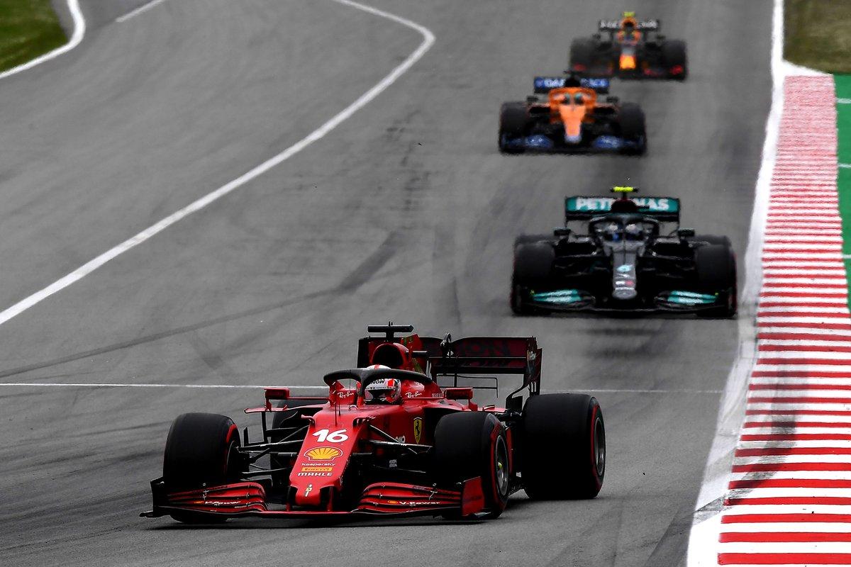@ScuderiaFerrari's photo on Ferrari