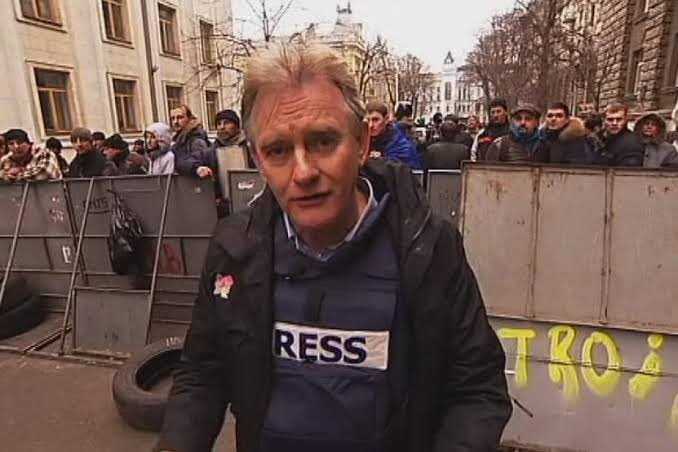 BREAKING: My heart...at the news @PhilWilliamsABC is retiring from the ABC. He will leave a massive hole at @abcnews and in Australian journalism. Phil is truly one of the good guys.💔 https://t.co/vywKnK1XN3