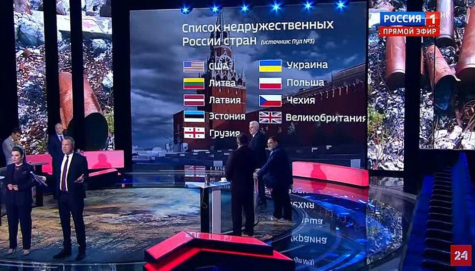 Rusija objavila spisak neprijateljskih država E0AS0-xWYAMS-CL?format=jpg&name=medium