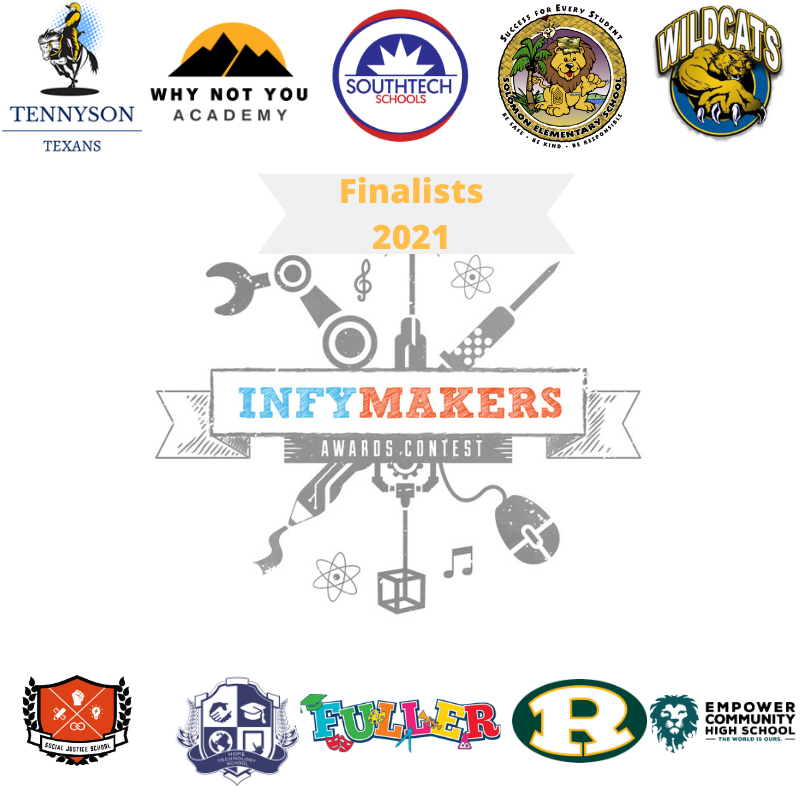 WiseTribe is a proud partner for the agri-tinkering makers program that SouthTech is a finalist for #INFYMAKERS!