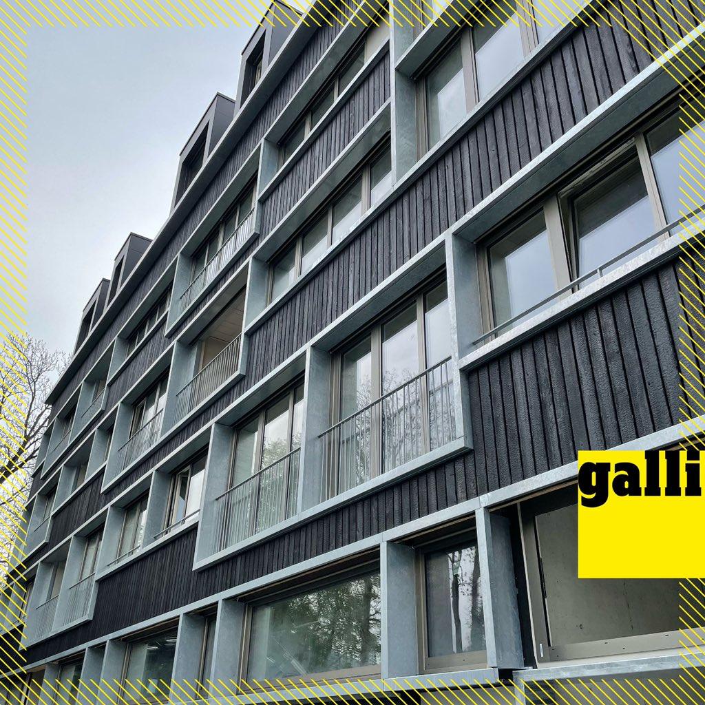 Neubau Mittelstrasse Biel #gallifüralli#zuchwil#solothurn#neubau#hochbau#wohnüberbauung#umbau #sanierung#werterhaltung#biel#gallihochundtiefbauag#gutgebaut #verdichtetesbauen #bartbuchhoferarchitekten https://t.co/2Ll4bpLSEt