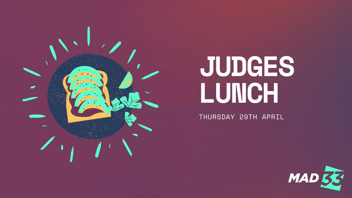 test Twitter Media - Keep a lookout tomorrow as our judges get together in preparation for MAD33 2021. Haven't nominated yet? Here's your chance: https://t.co/4AAB2UYdec    #MadeADifference #MAD2021 #judges #inspirationalleadership https://t.co/JuHJGFGWFm