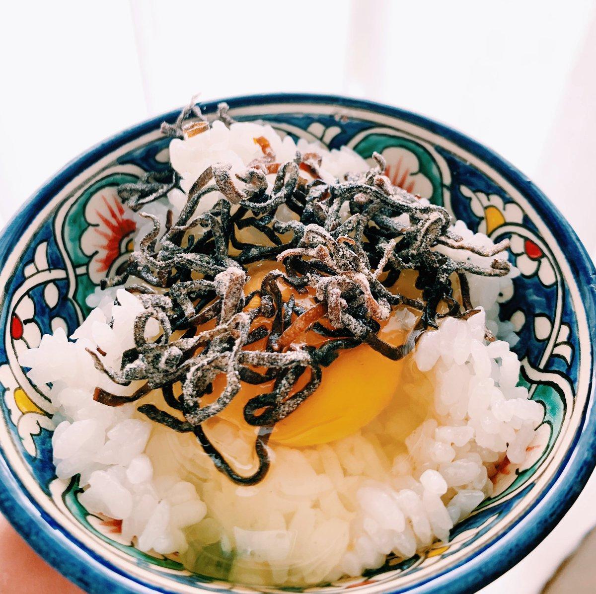 簡単に作れて、なおかつ美味しそう!「卵かけご飯」のアレンジレシピ!