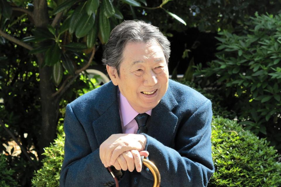 Shunsuke Kikuchi, Komposer Anime 'Dragon Ball' meninggal dunia