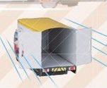 最新号の幼稚園の付録が最高!「山崎パンのトラック」が本格的。