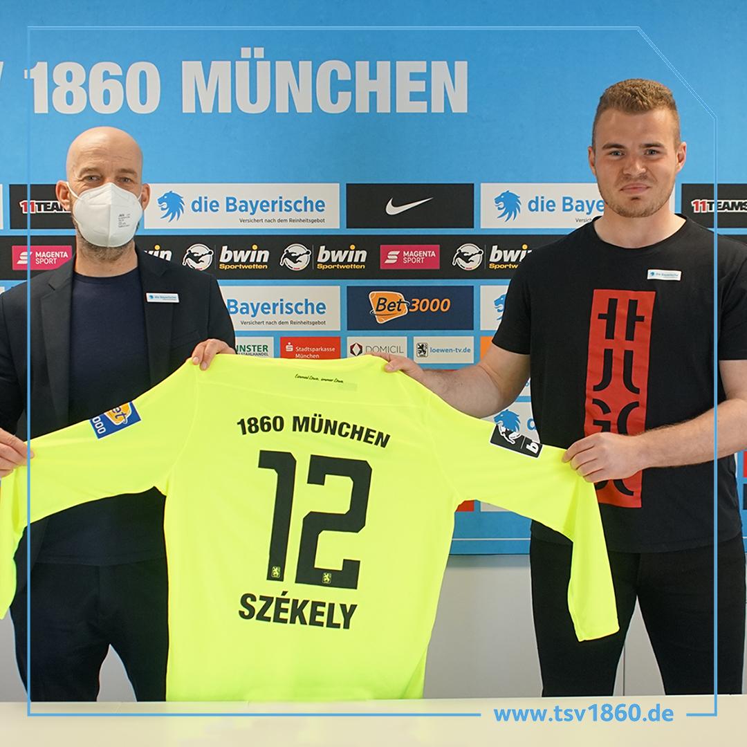 TSV 1860 München @TSV1860