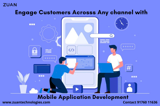 Deliver awesome customer experiences on mobile and devices. Leverage user experience design and mobile technology to build apps your customers love.🤩🤩Check us  #appdevelopment #mobileappdevelopment #appdesign #android #ios #app #mobileapp #developer