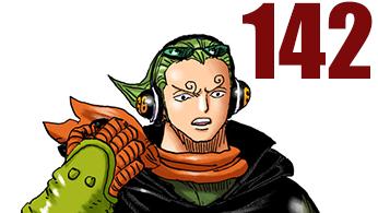One Piece: Bảng xếp hạng 200 nhân vật được yêu thích nhất 2021 Phần 2  9