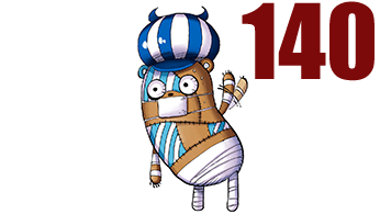 One Piece: Bảng xếp hạng 200 nhân vật được yêu thích nhất 2021 Phần 2  11