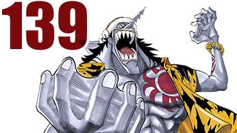 One Piece: Bảng xếp hạng 200 nhân vật được yêu thích nhất 2021 Phần 2  12