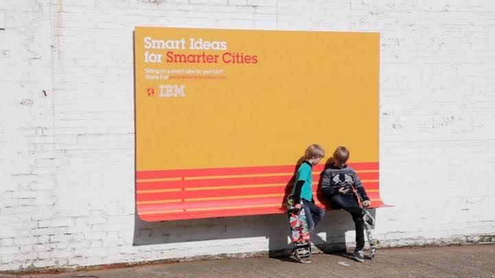 綺麗な言葉はいらない?IBMの広告が素晴らしすぎる!