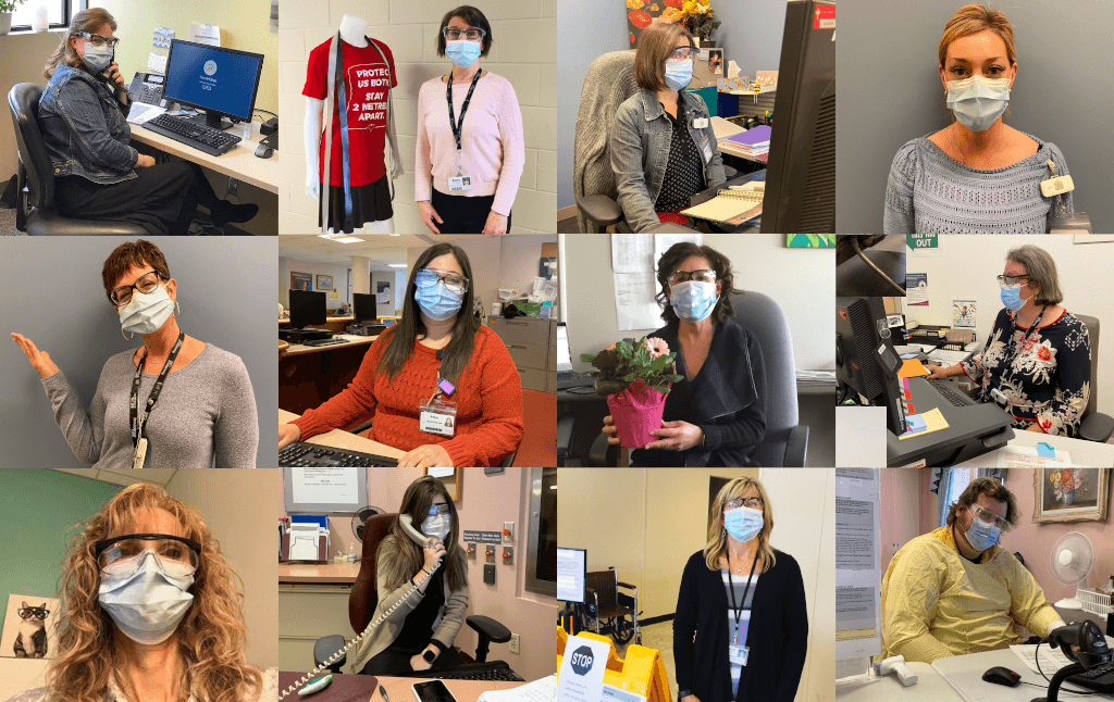 test Twitter Media - Today, we're celebrating #AdministrativeProfessionalsDay. These individuals' help our staff stay connected, engaged & productive, & help our workplaces run smoothly (even during a pandemic!).   Join us in giving them a much deserved round of applause for all their hard work! 👏🏻👏🏻 https://t.co/P6tpNsiys4