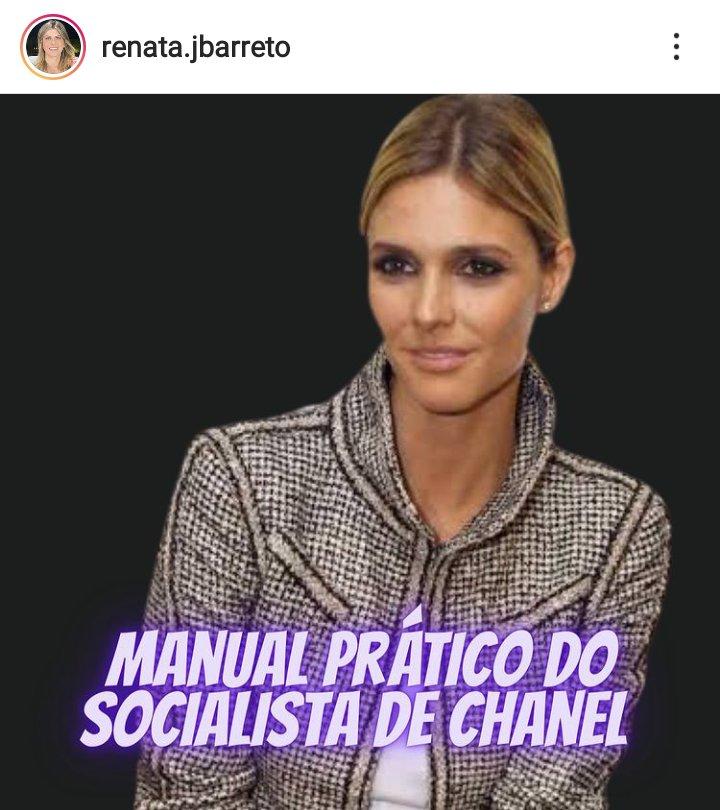 Este post da Renata Barreto deveria ser matéria obrigatória em todas as escolas e universidades. https://t.co/a7mp4Je2OQ