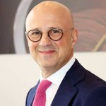 Image for the Tweet beginning: Agfa CEO Pascal Juéry shares