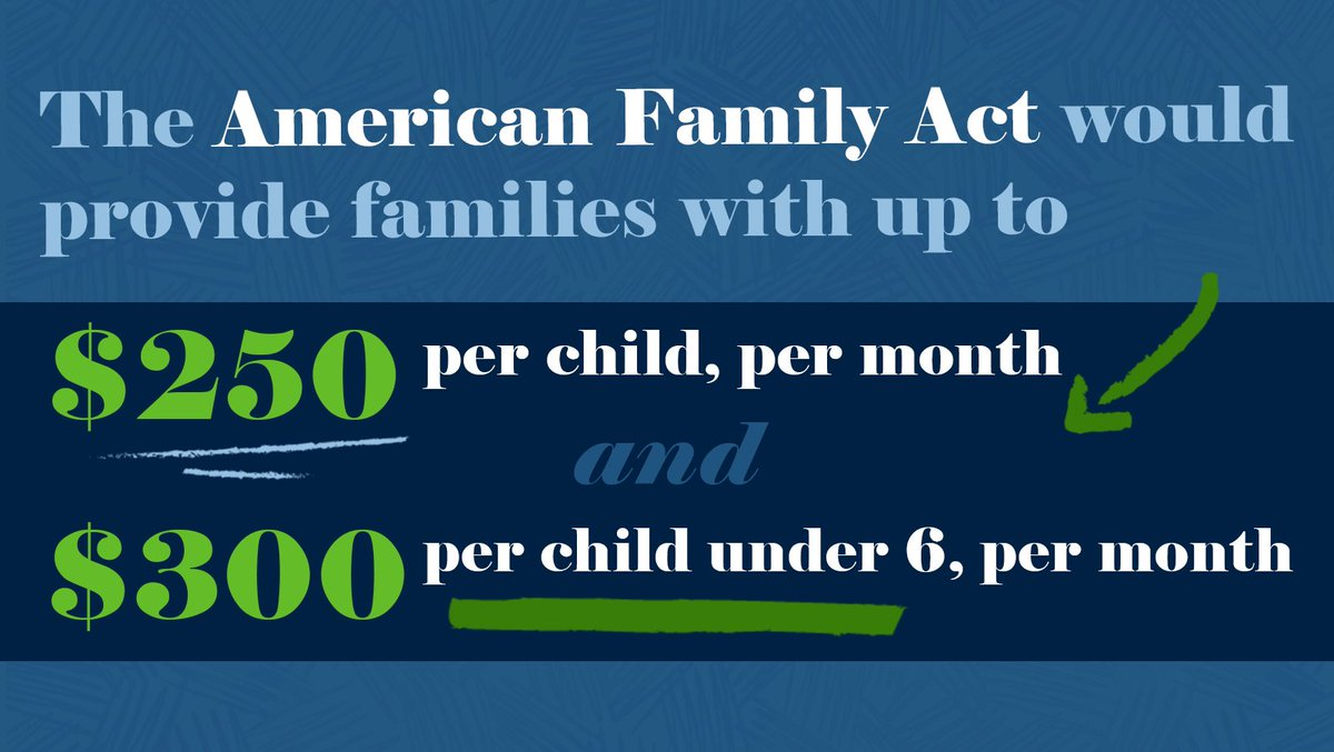 The one-year expansion of the #ChildTaxCredit will benefit 90.4% of children in NY-14. That's 134,800 children! It will also lift 12,000 children in NY-14 out of poverty and benefit 44,100 households. It's time to #MakeCTCPermanent https://t.co/GYJaHr1j3I