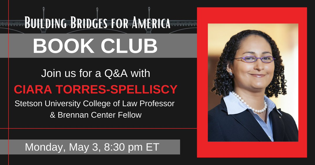 Check out Stetson Law's @ProfCiara at this virtual event on Monday.