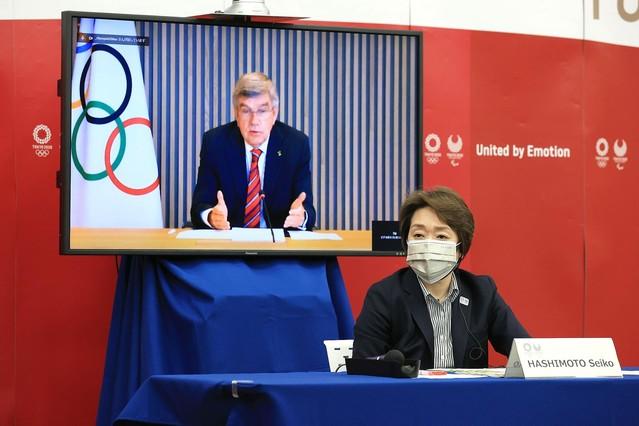 test ツイッターメディア -【感染防止強化し】バッハ会長、五輪開催に意欲「今夏に開催できれば、皆が勝者」https://t.co/DMfemioYEo「日本の社会は連帯感をもってしなやかに対応している。大きな称賛をもっている」「へこたれない精神をもっている。それは歴史が証明している」と呼びかけた。 https://t.co/mH9PZ3KfKt