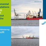 Image for the Tweet beginning: Applying strict #environmental #shipping regulations