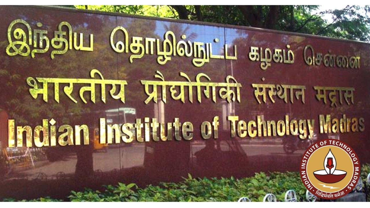 Post-Doctoral Researcher/Senior Project Scientist Position in IIT Madras