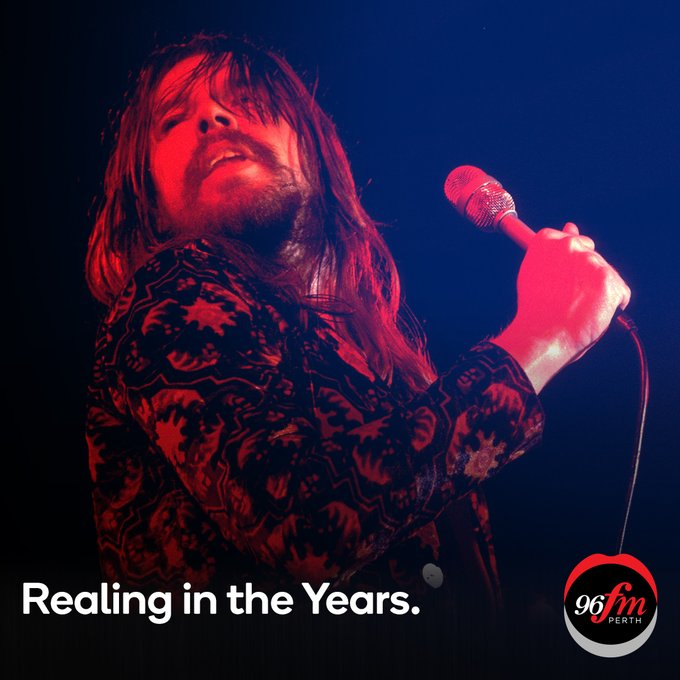 Happy Birthday to Bob Seger. Four of his best, on your radio at 3pm.