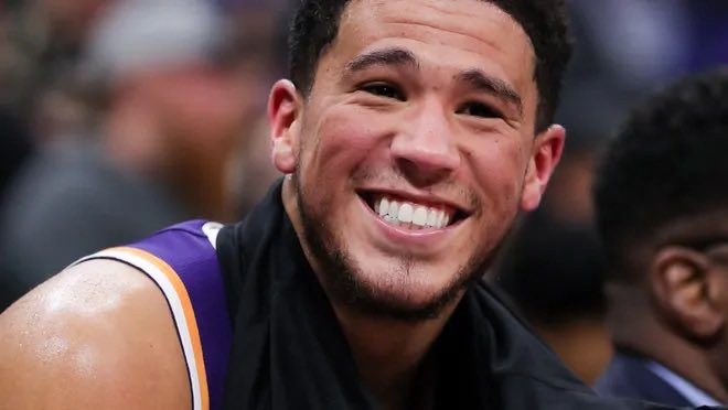 @TheHoopCentral's photo on Devin Booker