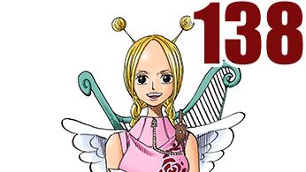 One Piece: Bảng xếp hạng 200 nhân vật được yêu thích nhất 2021 Phần 2  13