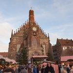 Image for the Tweet beginning: Nuremberg is a fascinating city