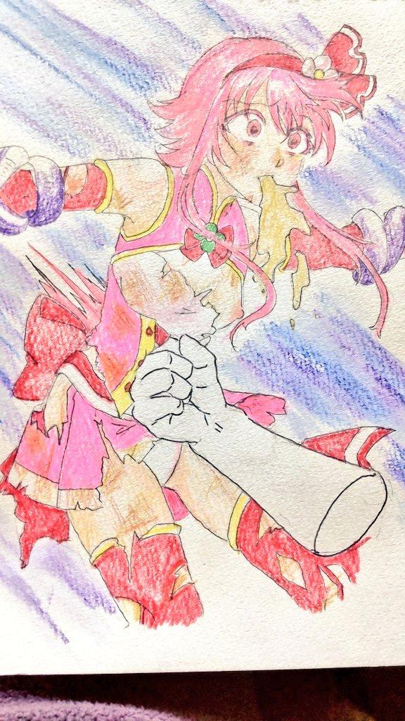 四葉 の 戦 姫 クローバー ローゼ