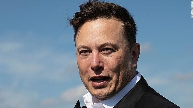 イーロン・マスク氏、火星への旅は恐らく何人もの死者が出るだろう・・・