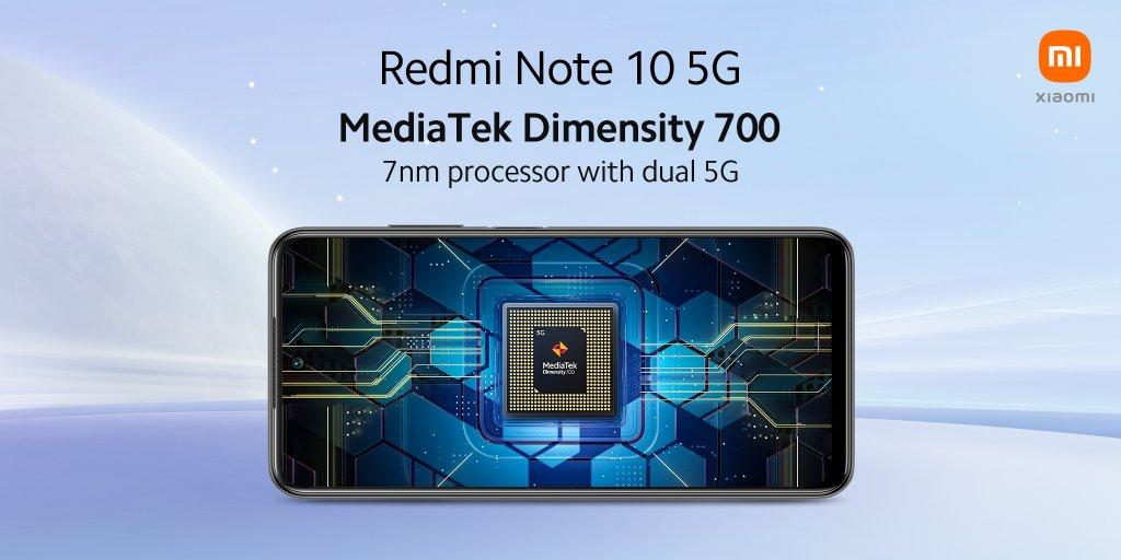 Xiaomi Redmi Note 10 HP 5G Yang Wajib Dibeli!