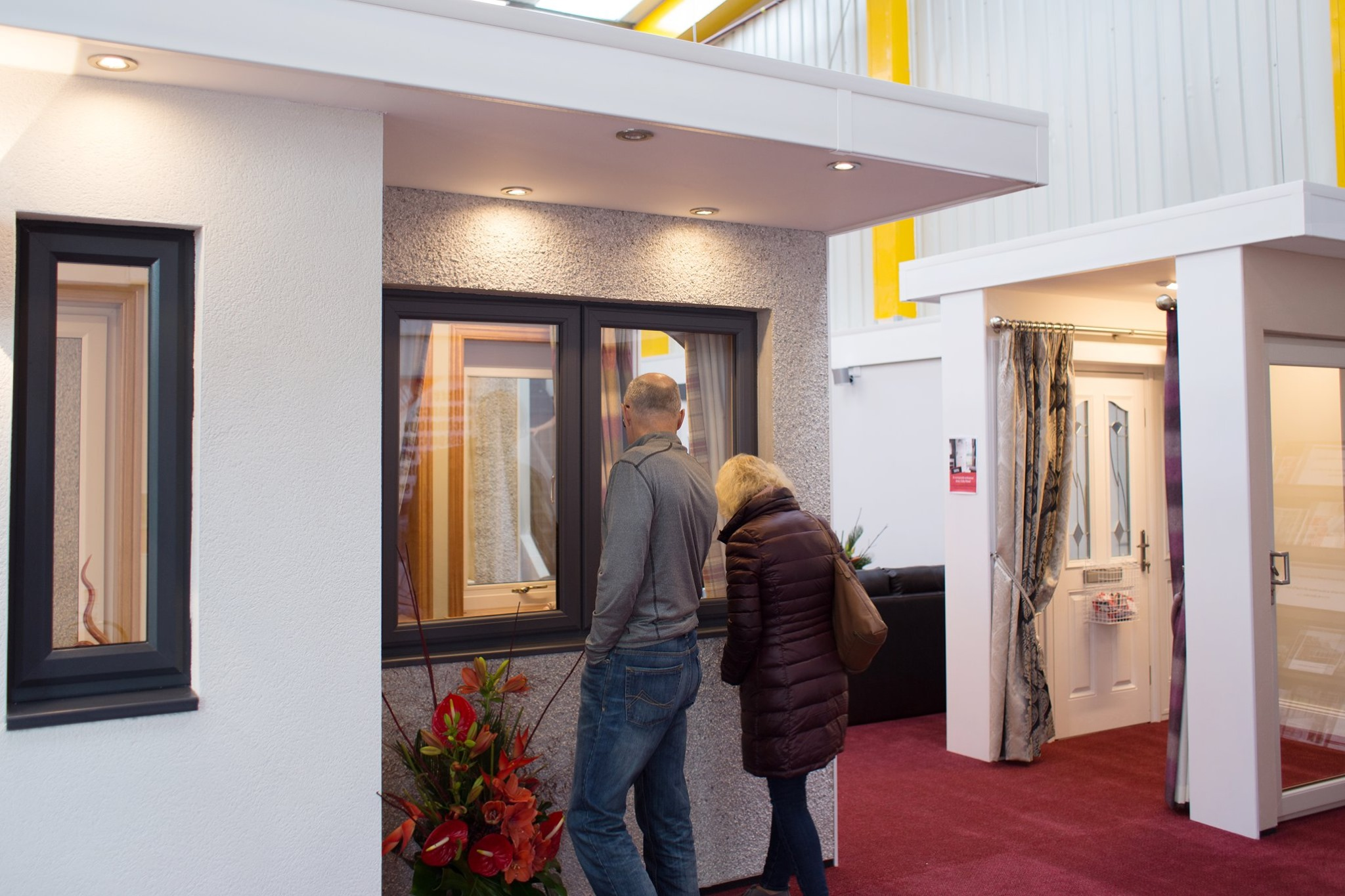 ????That's our first week of being open almost complete and we would like to take this opportunity to thank everyone that has visited our showrooms in Perth, Dundee & Edinburgh - it has been lovely to see you all. ???? https://t.co/dFgYqpgqfk