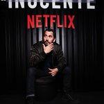 Pedazo de premier de #ElInocenteNetflix  @NetflixES   Gracias!