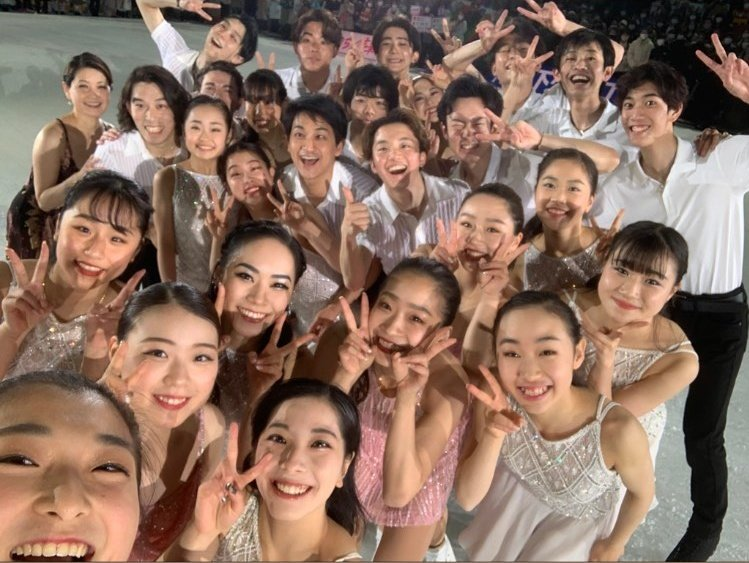 SOI Japan Tour 2021 in Hachinohe Day2