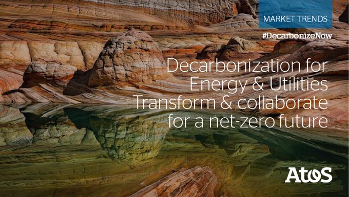 数据驱动的操作是每个成功的#ENERGY和#ENTILITY NET-ZERE的关键