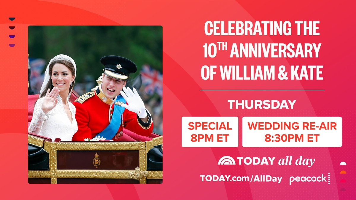 @TODAYshow's photo on Prince William