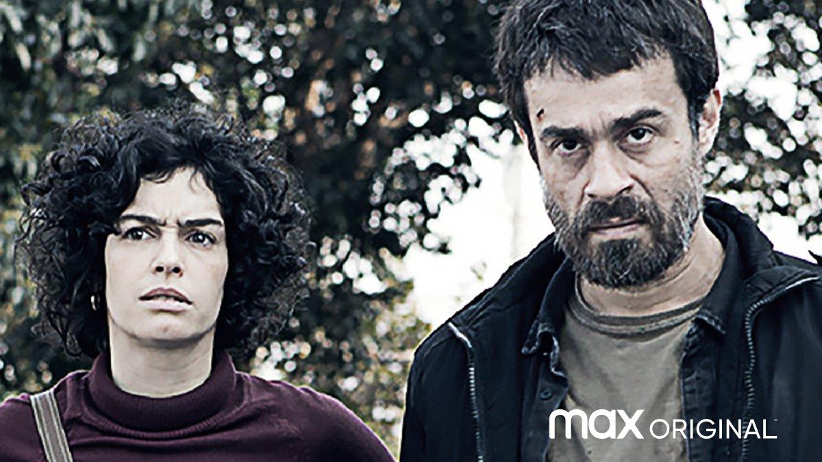 Os ausentes é a primeira produção brasileira a entrar na plataforma da hbo max