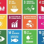 Image for the Tweet beginning: The #2030Agenda for Sustainable Development