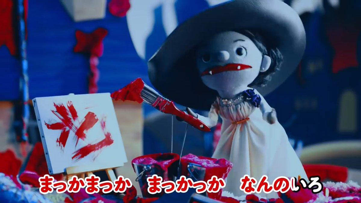 バイオハザード公式が怖すぎるので人形劇で怖くないことをアピール!