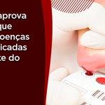 Image for the Tweet beginning: Aprovamos o PL que amplia