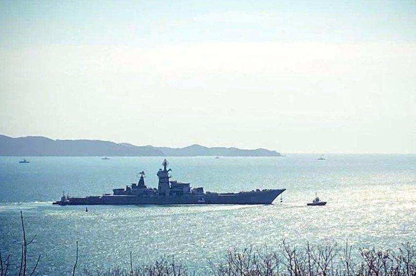 Russian Navy: Status and News #5 - Page 25 E0MBNdzWUAMfOug?format=jpg&name=900x900