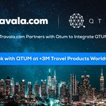 Image for the Tweet beginning: .@qtum joins the list of