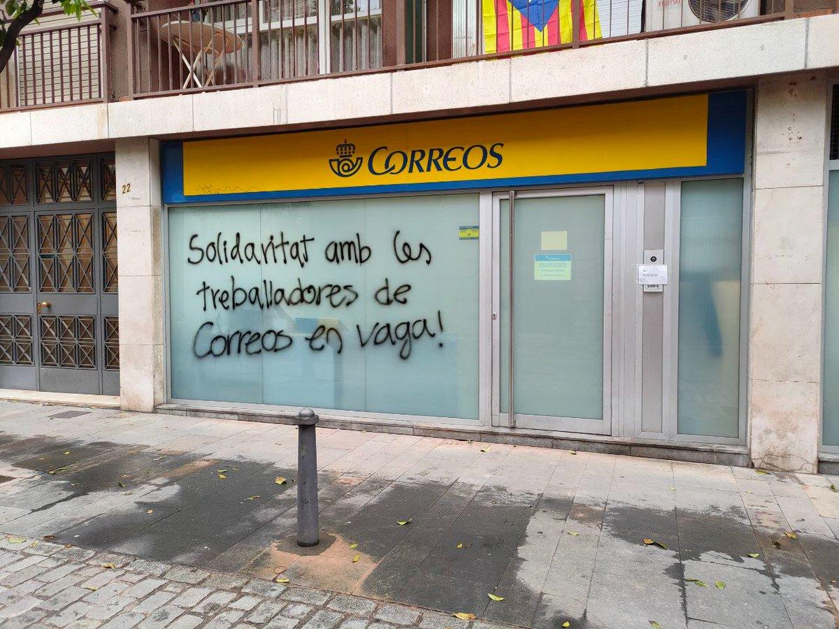 CGT CORREOS VALLÈS(@CGT_C) 님 | 트위터