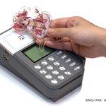 推しで電子マネー支払いができる!?「推し払いキーホルダー」が試験販売開始!